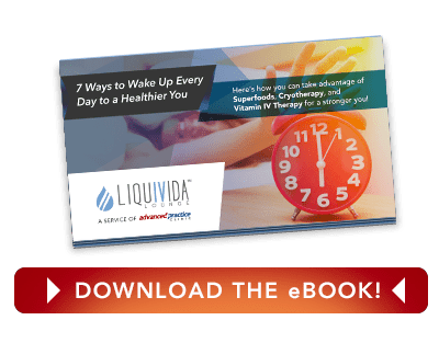 IV Nutrition – Advanced Practice Associates of Joplin